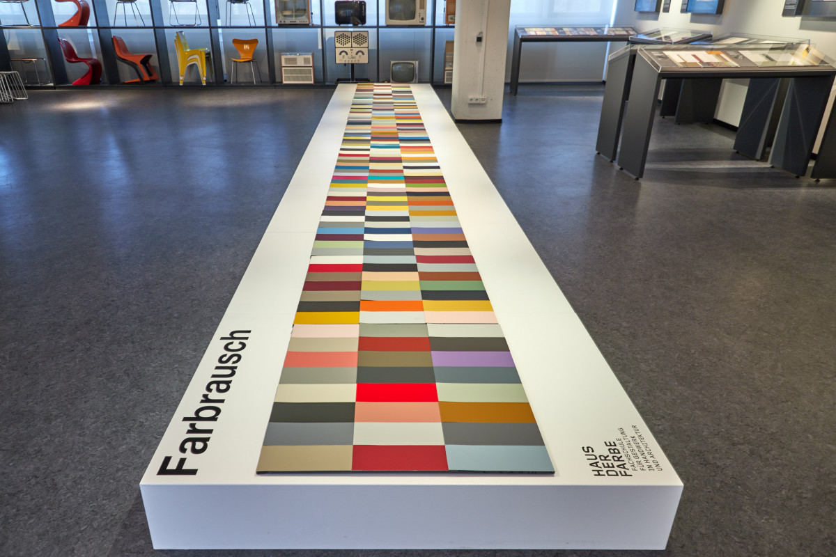 Fächerkombination   Farbtechnik/ Raumgestaltung ...