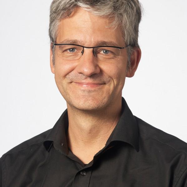 JProf. Dr. Christoph Rodatz
