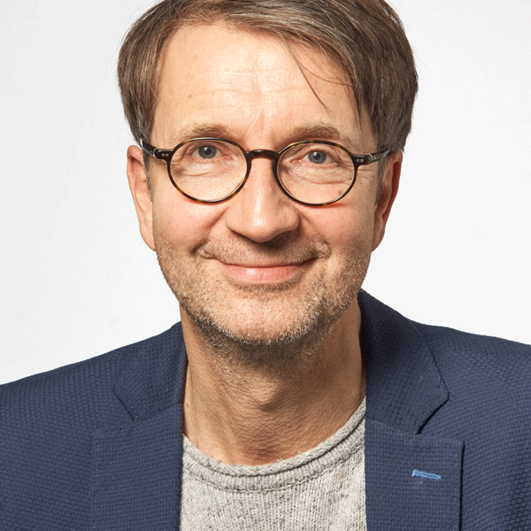 Prof. Dr. Axel Buether