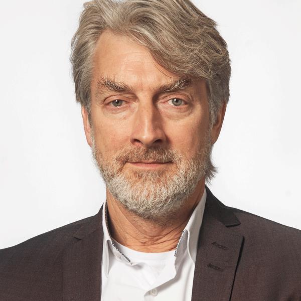 Prof. Dr. Johannes Busmann