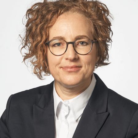 Prof. Erica von Moeller