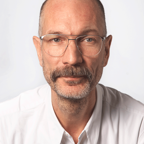 Prof. Kristian Wolf