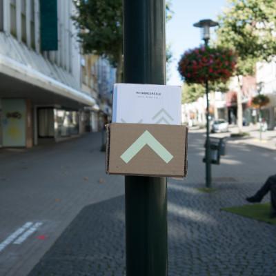 Meinungsbilder zur Alleestraße
