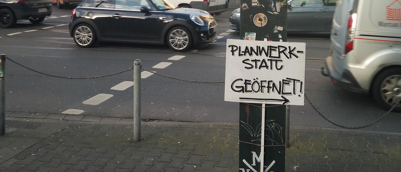 Planwerkstatt 378