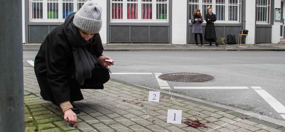 Tatort Hofaue – Eine Möglichkeitsgeschichte